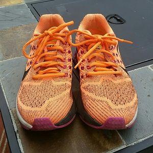 Nike Stable Ride/Responsive Sneakers
